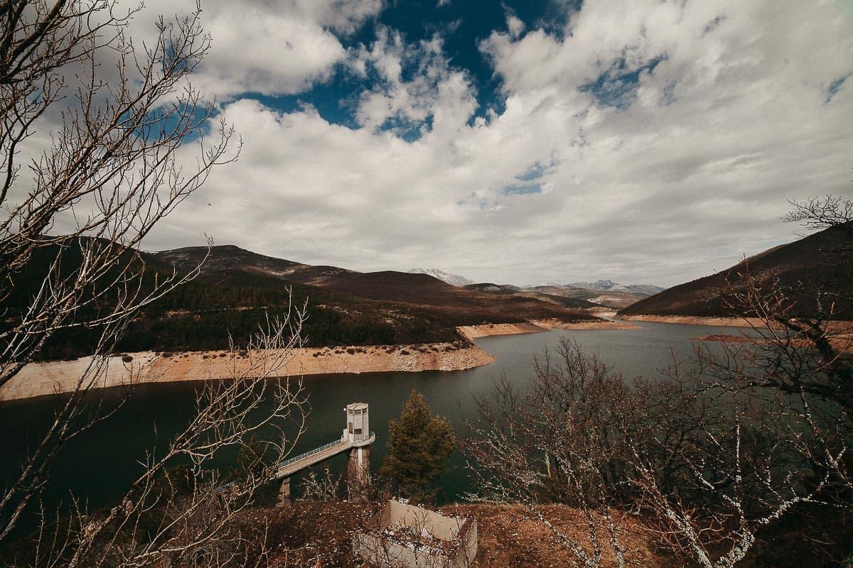 Preboda en la montaña de Palencia Velilla del río Carrión Sara y Daniel-48