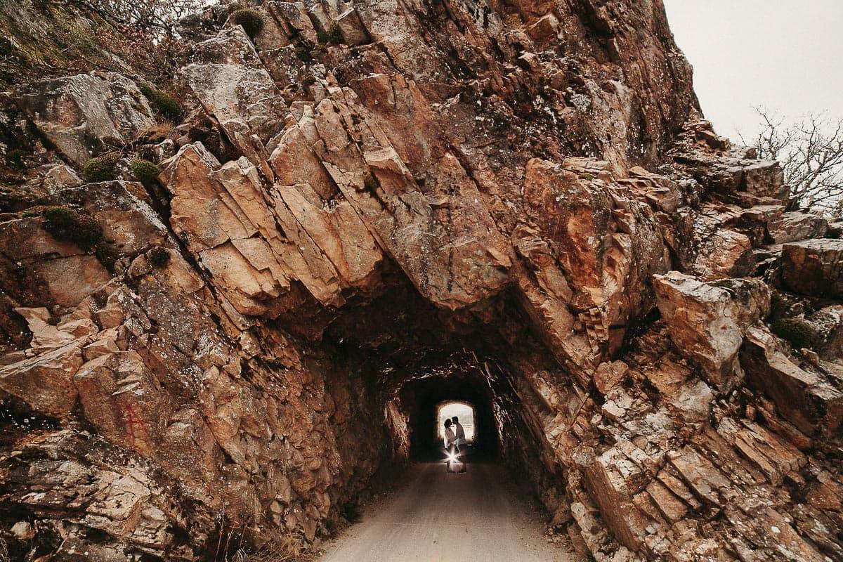 Preboda en la montaña de Palencia Velilla del río Carrión Sara y Daniel-49