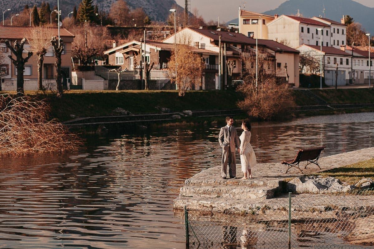 Preboda en la montaña de Palencia Velilla del río Carrión Sara y Daniel-53