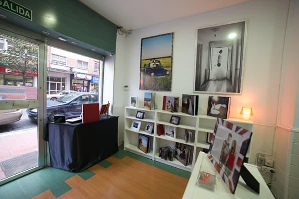 Foto local Vídyka.es 2
